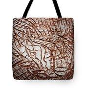 Encased - Tile Tote Bag
