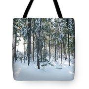 Enchante Tote Bag