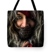 Enchanted Concept Tote Bag