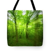 Enchanted Forest 1 Tote Bag