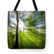 Enchanted Forest 5 Tote Bag