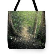 Enchanted Forrest Tote Bag