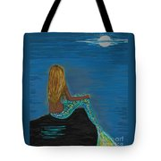 Enchanted Moon Tote Bag