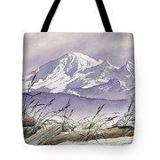 Enchanted Mountain Tote Bag
