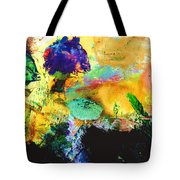 Enchanted Reef #306 Tote Bag