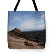 Enchanted Rox Tote Bag