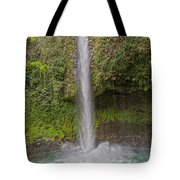 Enchanted Secret Tote Bag