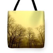 Enchanted Stand Tote Bag