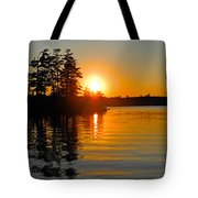 Enchanting Moment Tote Bag