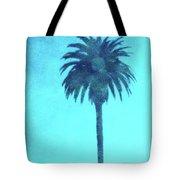 Encinitas Palm Tote Bag