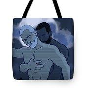 Encounter 02 Tote Bag