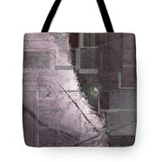 Encroachment Tote Bag