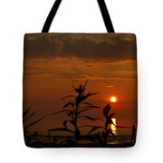 End Of A Day - 2 Tote Bag