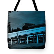 End Of Century Tote Bag