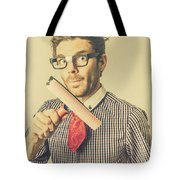 End Of Financial Year Clearance Tote Bag