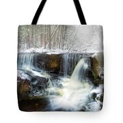 Enders Ice Square Tote Bag