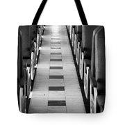 Endless Aisle Tote Bag