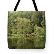 Endless Beauty Tote Bag by Kim Hojnacki