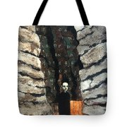 Endless Canyon Tote Bag