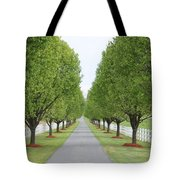 Endless  Country Road Tote Bag