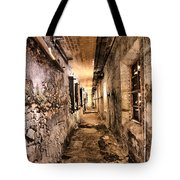 Endless Decay Tote Bag by Andrew Paranavitana