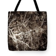 Endless Tote Bag by Gaby Swanson