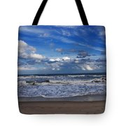 Endless Ocean Tote Bag