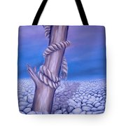 Endless Stillness Tote Bag