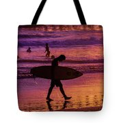 Endless Summer 2 Tote Bag