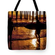 Endless Summer 3 Tote Bag