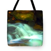 Endless Water Tote Bag