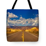 Endless Wyoming  Tote Bag