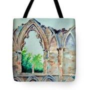 Enduring Artistry Tote Bag