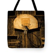 Enduring Echoes Tote Bag