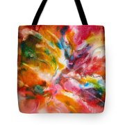Energized - A - Tote Bag