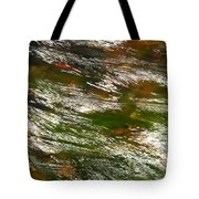 Energized Tote Bag