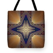 Energy Of Love For All Tote Bag