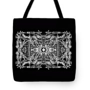 Energy Restrained Tote Bag