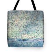 Energy Series #1 Tote Bag