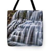 Lower Falls #4 Tote Bag