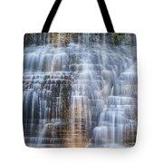 Lower Falls Cascade #1 Tote Bag