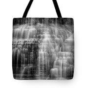 Lower Falls Cascade #2 Tote Bag