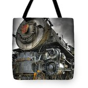 Engine 460 Tote Bag