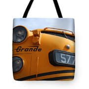 Engine 5771 Tote Bag