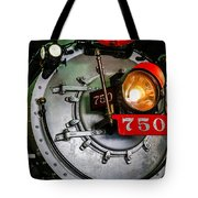 Engine 750 Tote Bag