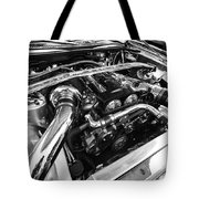Engine Bay Tote Bag