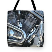 Engine Close-up 1 Tote Bag