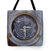 Engine Hours Tote Bag