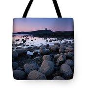 England, Northumberland, Embleton Bay. Tote Bag