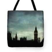 England's Glory Tote Bag
